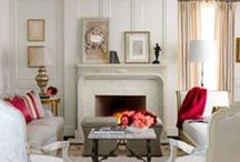 Ideas 'N Must Haves 4 R New Place! / by Christine Gangeri