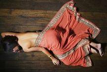 For the Love of Saris / by Pradhita Reddy