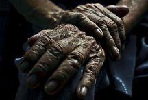 • HANDS •
