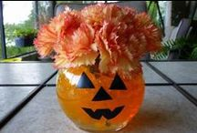DIY: Halloween-tastic / Gardening and decorating with Halloween in mind! / by Birds & Blooms Magazine