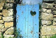 garden - gate