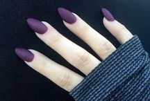 Nails / by C