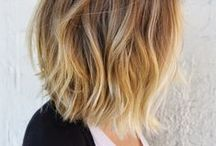 Hair / by C