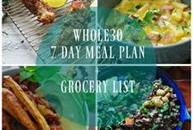 Meal Planning & Prep / Meal planning and meal prep tips and recipes