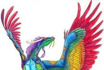 Dragons (are awesome)