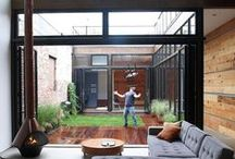 home - atrium, patio, courtyard, outdoor oasis