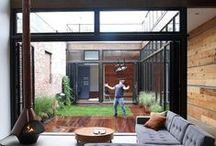 home - atrium, patio, courtyard, outdoor oasis