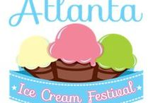Ice Cream Festivals / SnoSpice is shaking things up at summer ice cream festivals!