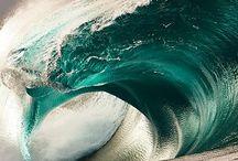 •Waves•