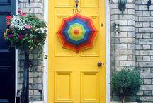 •DoorWay•