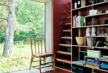 Home inspiration / Some inspiration to save for the home I want.