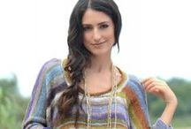 crafts. knitting & crochet + tips
