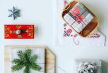 Christmas all year round - joulu ympäri vuoden