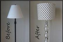 Crafts..Lighting ideas