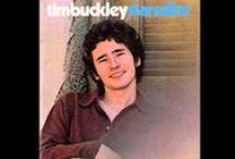 Music..Tim & Jeff Buckley