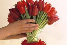 crafts...floral