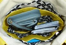 purse organizers