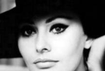 Vintage Glamour / vintage photos