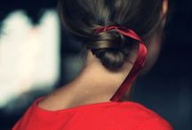 Hair Styling / Hair trends