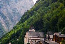 Switzerland/Austria