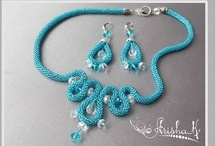 bead ropes