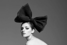 Top It Off / Hats, hair bows, etc. / by Steph McCool