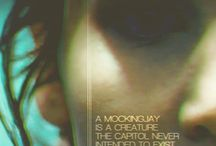Hunger Games / by Ellen Collins