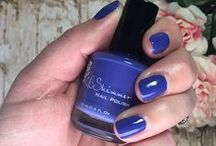 My Manis / A collection of one nail polish addicts manicures! via daydreaming beauty