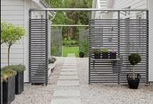 Fences, Gates & Screens