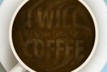 Coffee Smiles / Talk a walk on the lighter side with some coffee humor and smiles ;-)