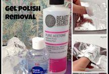 Manicure Techniques