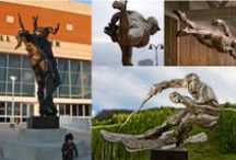 Good Sculpture / Art to inspire, teach and heal. FolwellStudios.com
