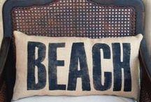 HOUSE: BEACH HOUSE / by Ashley Ford