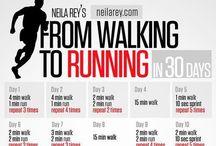 Health/Running