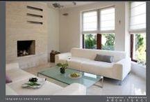 Terraced House / Dom szeregowy / Terraced House - Interiors (photography: Hanna Długosz)