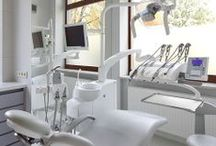 Dental Clinic AN54 / Klinika Stomatologiczna AN54