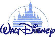 Disney / by Brooke Cranwell