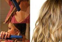 Astuces coiffures