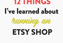 ETSY Faves