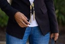 Jeans & Jackets