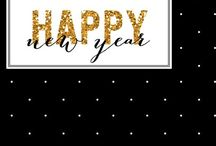 *A New Year *