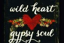 A Wild Soul Heart / Keep believeing in your beliefs