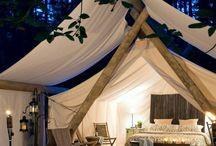 Camping Clamping ⛺️