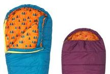 Cool camping products and ideas / Ideas to help make camping more fun and affordable for the whole family!