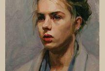 Gris de Payne / peinture