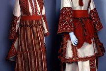 Macedonia - art, folk costume, people