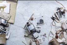 Handicraft Scene|クラフトシーン