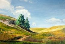 Paintings by Kate Soaha