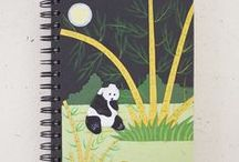 New Large Notebook Designs