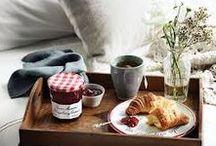 Brunch & Petits'D / Découvrez nos idées recettes pour bien commencer la journée : petit-déjeuner ou brunch, à déguster seul ou accompagné  !
